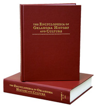 The Encyclopedia of Oklahoma History and Culture,OHS